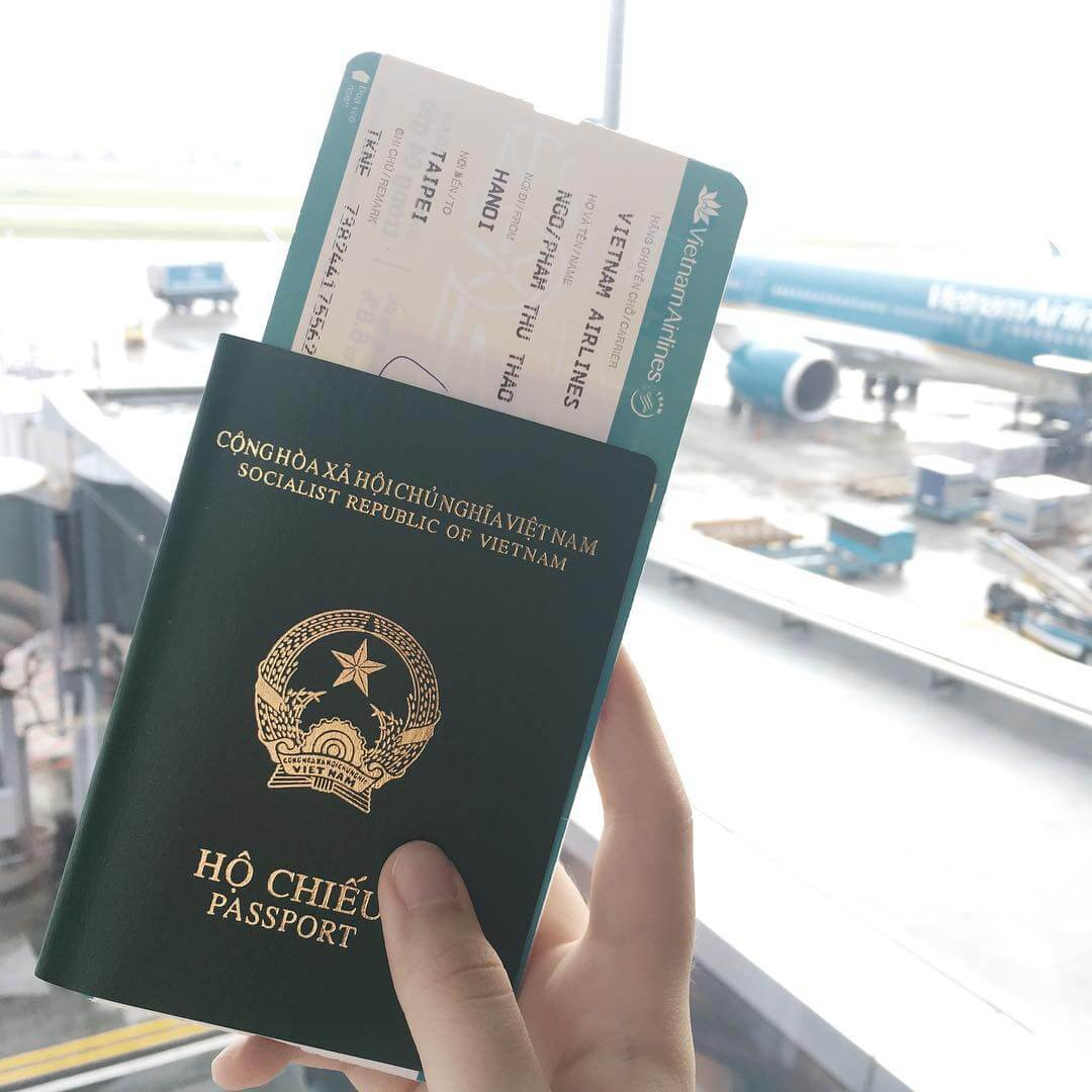 du lịch Thái Lan cần chuẩn bị gì