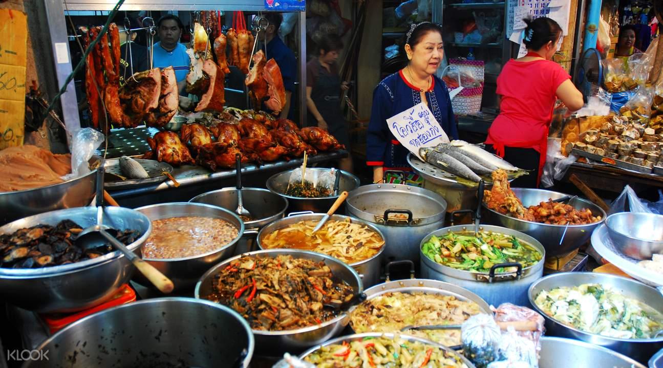 phố Tàu ở Bangkok