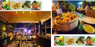 địa chỉ ăn hải sản ở Pattaya