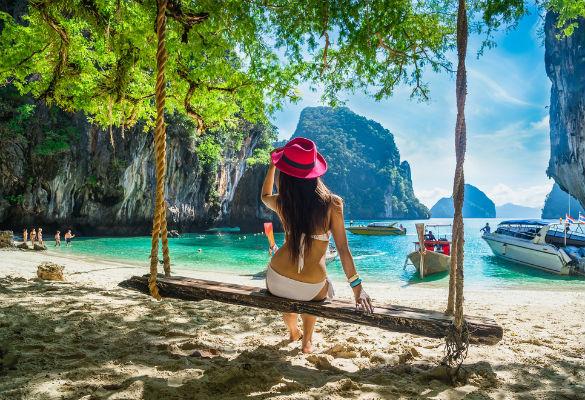 kinh nghiệm du lịch Thái Lan Phuket