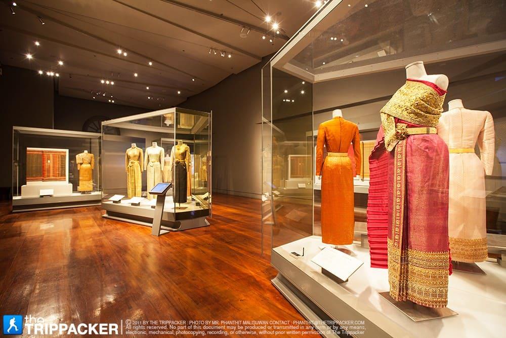 Bảo tàng ở Pattaya