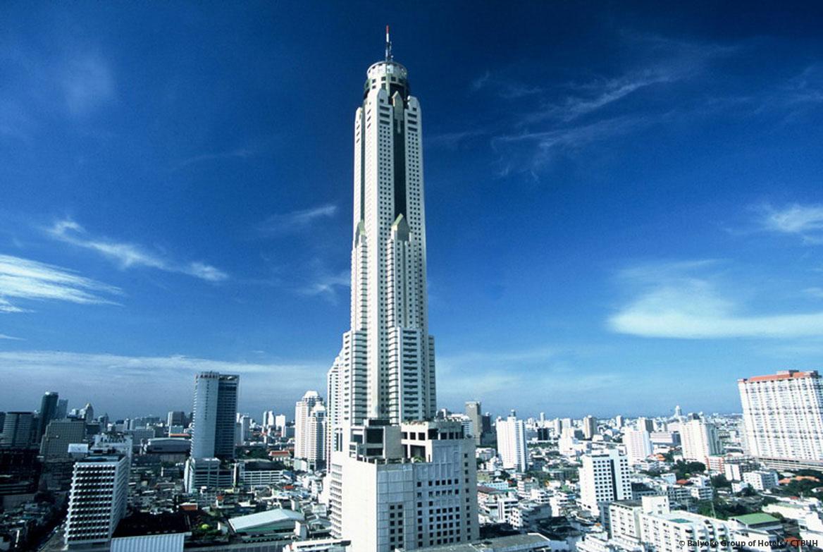 Địa Điểm Du Lịch Bangkok Về ĐêmĐịa Điểm Du Lịch Bangkok Về Đêm