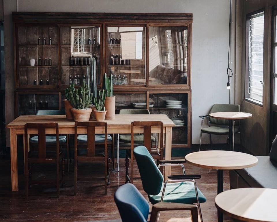 quán cafe view đẹp ở Chiang Mai