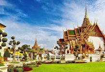 Bảo tàng ở Bangkok