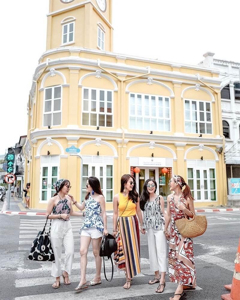 Kinh nghiệm du lịch Thái Lan mùa sale