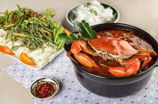 Quán ăn ngon ở Pattaya