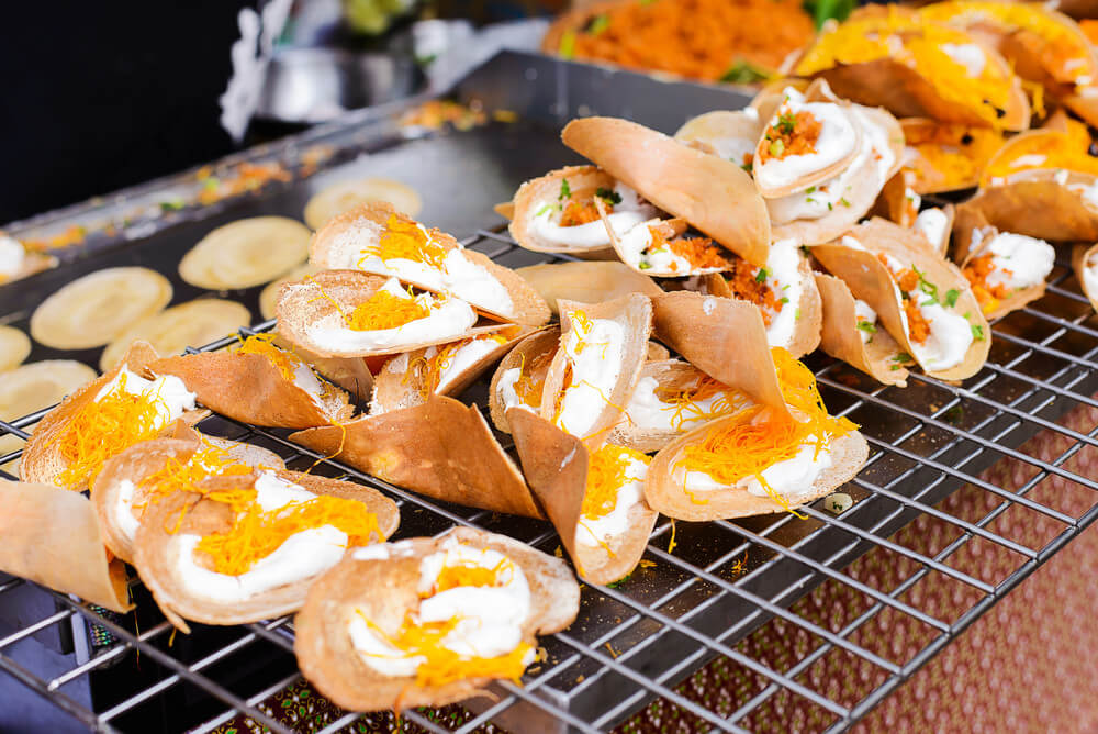 món ăn ngon ở phuket