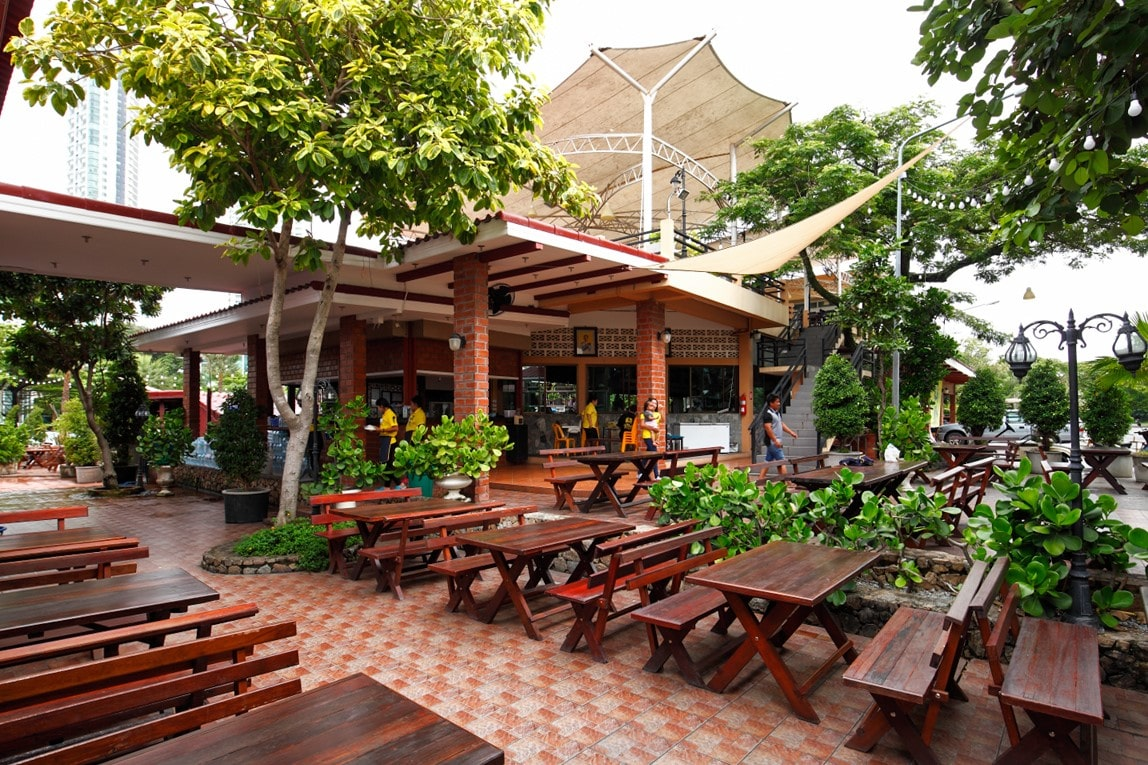 địa chỉ ăn đồ Thái ngon ở Pattaya