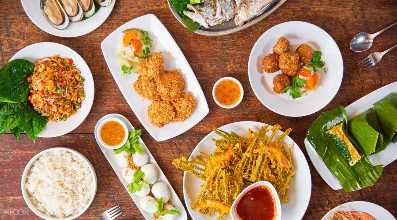 quán ăn ngon ở Phuket