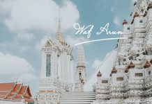 vui chơi giải trí ở Bangkok