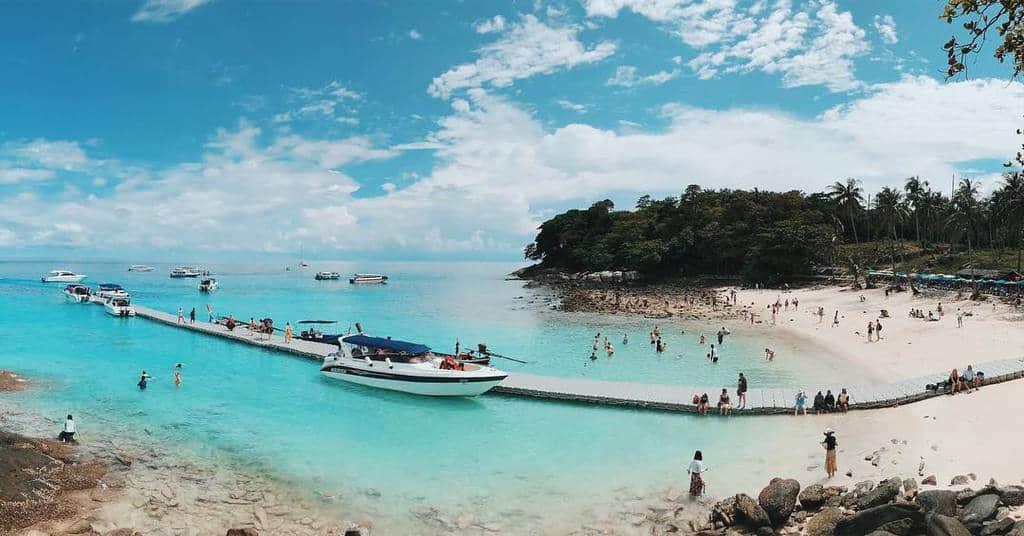 du lịch Thái Lan tháng nào tốt nhất?