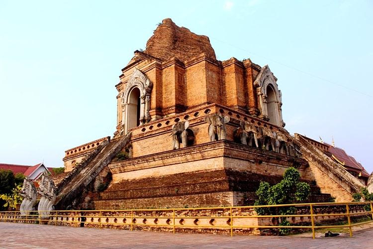 Du Lịch Chiang Mai Thái Lan